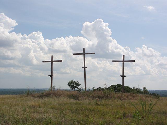 Golgata, Krysse, Kristne, Tro, Jesus