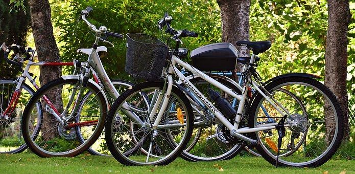 Bicycles, Cycle, Bike, Wheel, Cycling