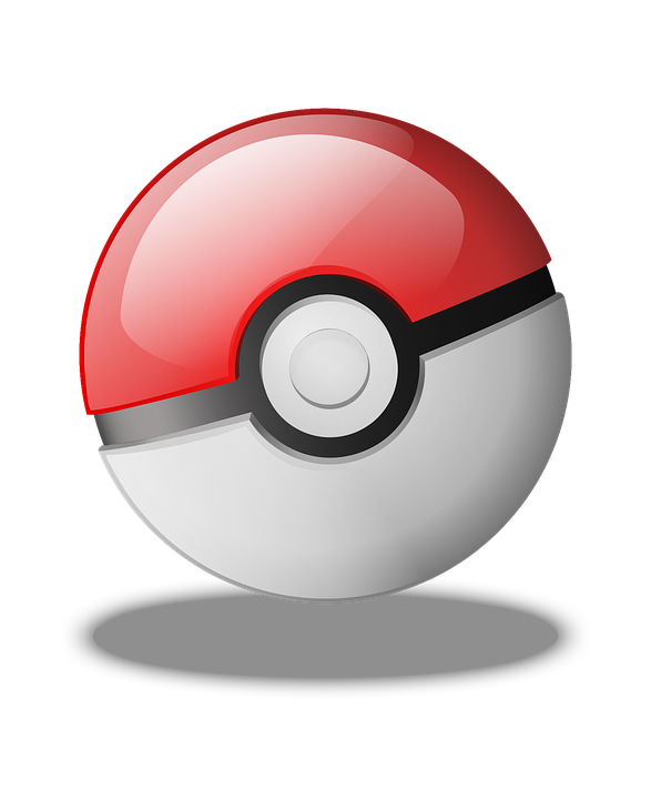 poke ball - photo #22