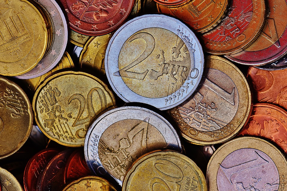 Currency Chart Today: Free photo: Money Coins Euro Currency - Free Image on Pixabay ,Chart