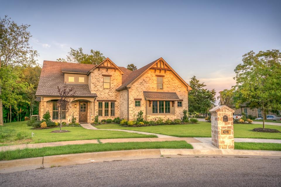 Exterior, Home, House, Luxury
