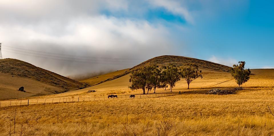 california landscape scenic free photo on pixabay