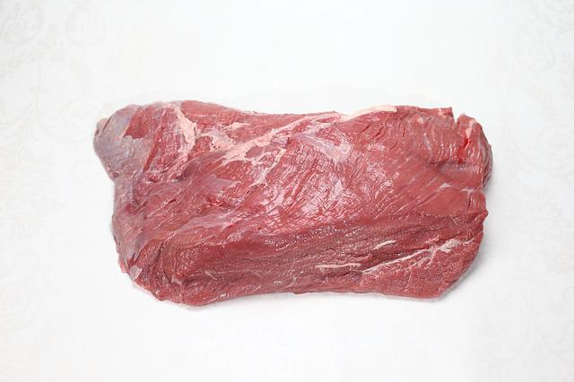 beef top round meat 183 free photo on pixabay