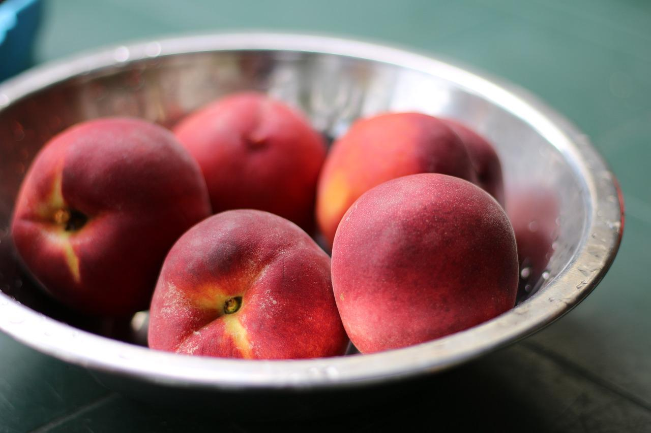 peach fruit Burpee fruit trees for home gardens including apples, cherries, peaches, pears and plums trees ship at proper planting time for your region burpee.