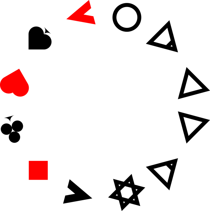 Tarot Symbol Prediction Free Vector Graphic On Pixabay