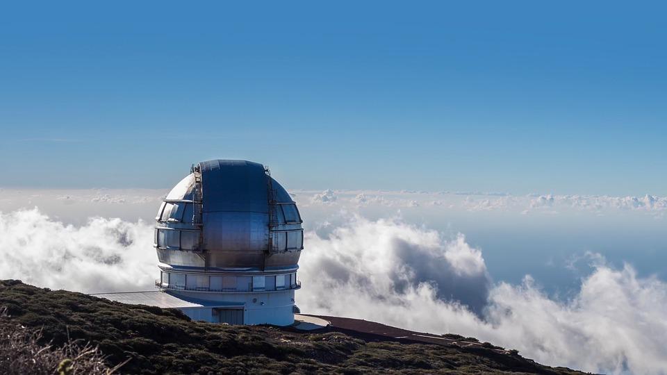 Профессия астроном понятие особенности обучение работа