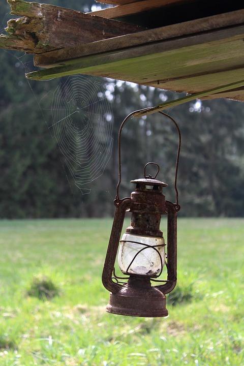Bare ut Lanterne Vintage Lykt - Gratis foto på Pixabay CG-48