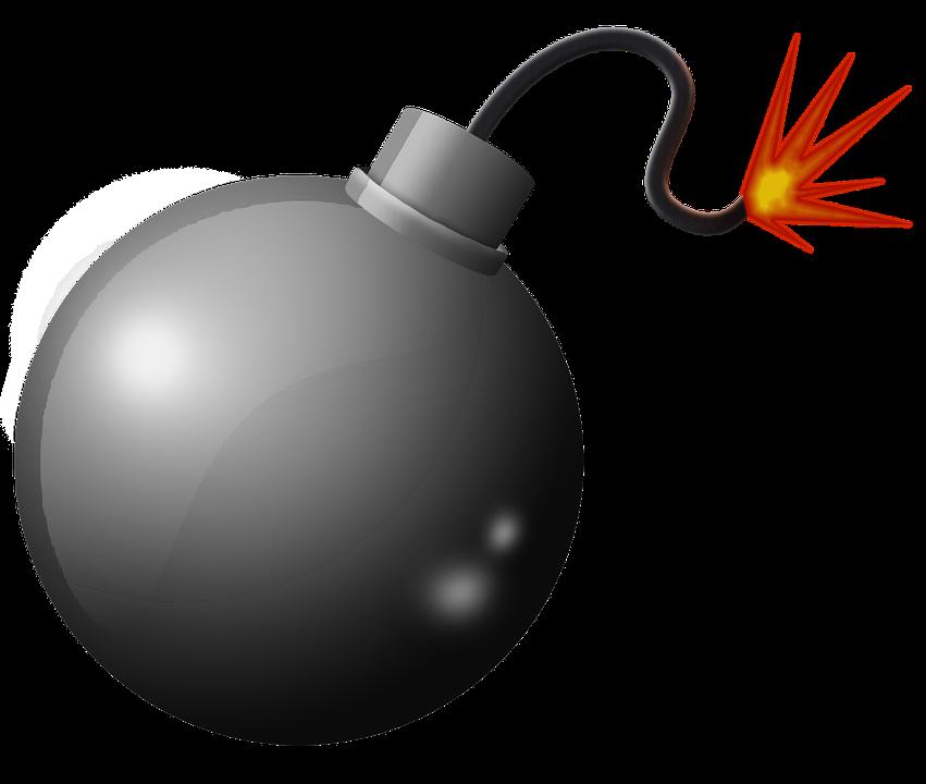 Bomb Explode Detonate · Free i...
