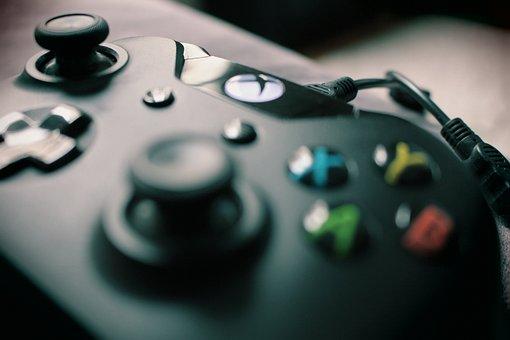 Xbox, Xbox One, Microsoft, Joystick