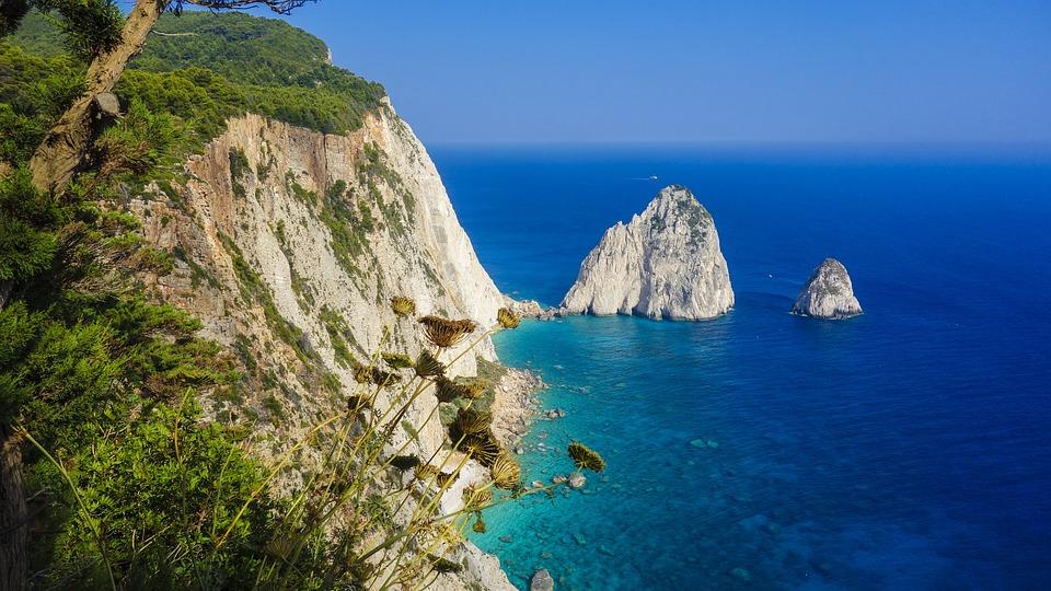 السياحة في جزيرة كريت اليونانية