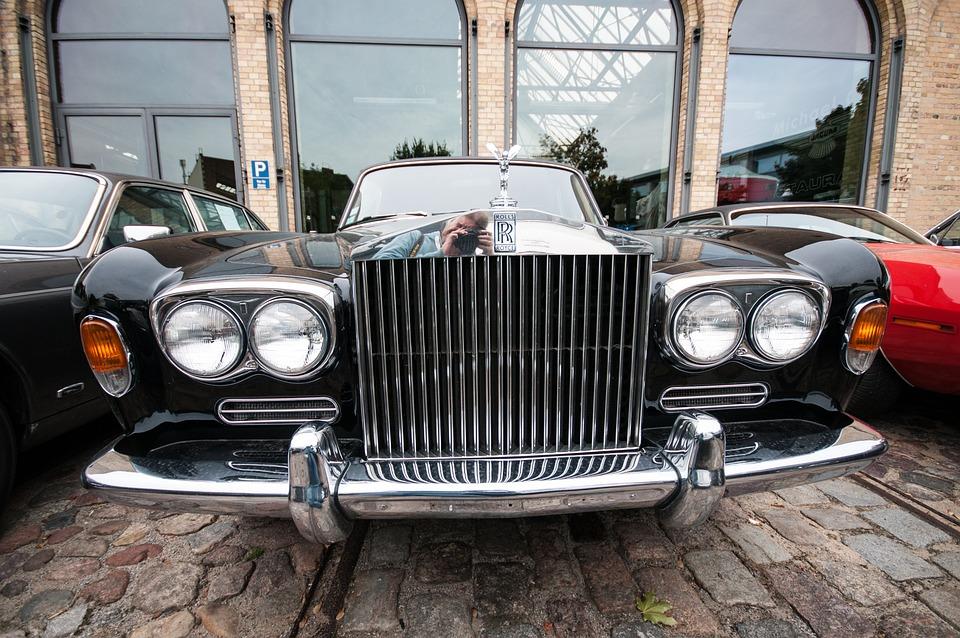 Car Classic Old · Free photo on Pixabay