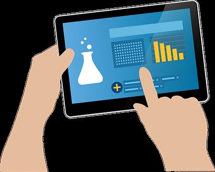 Lims, 検査情報, 情報管理, Ipadアプリ, 計算されました, 研究室
