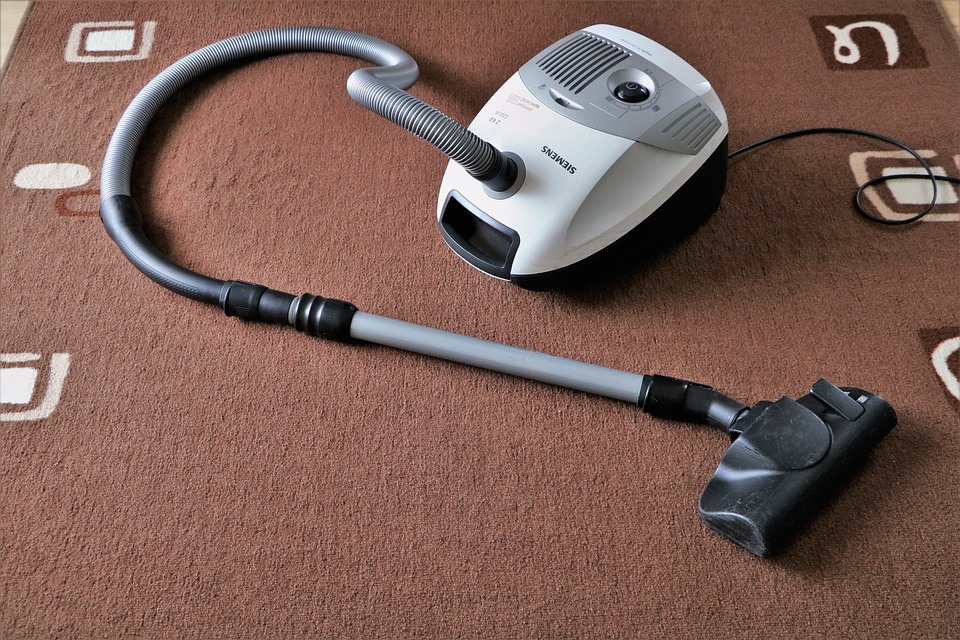carpet cleaning services in Singapore.