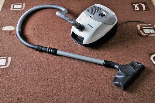 Vacuum Cleaner Suck Carpet Clean Budget Ma