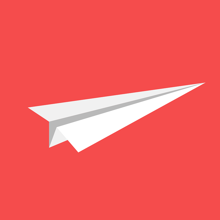 Paper Planes Airplane Origami Fold