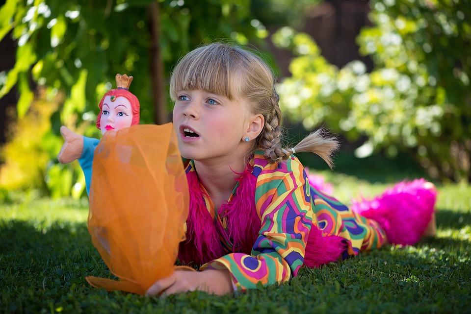 Польза свежего воздуха для детей