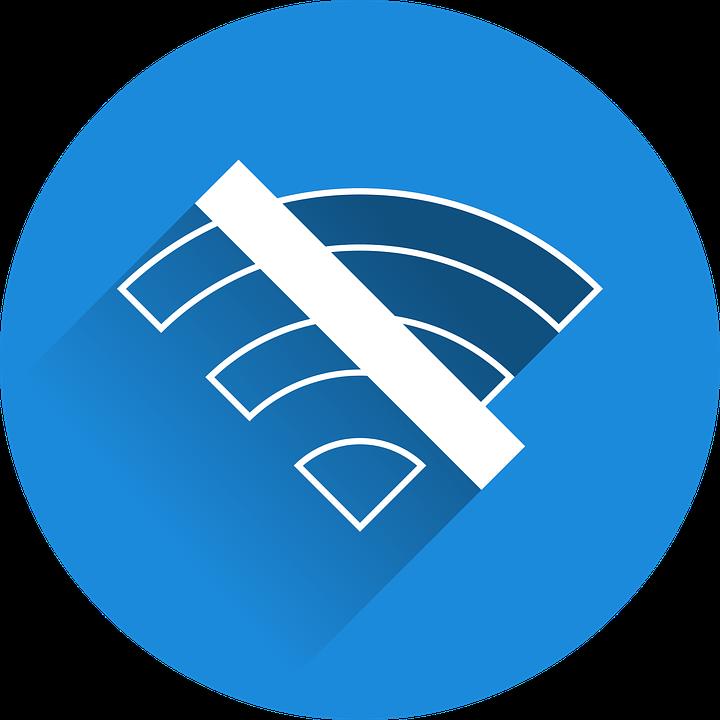 Internet, Wlan, Radio Network, Connection, Wireless