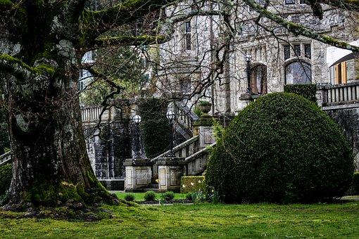 Casa Vitoriana, Castelo, Antigos