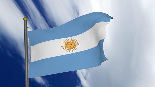 Argentina Argentina Flag Flag National Cou