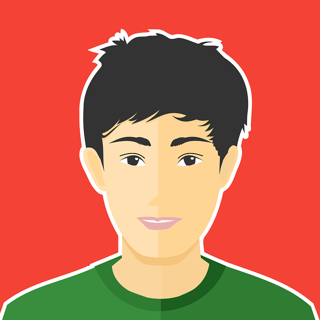 Free Vector Graphic Avatar Male Boy Character Free