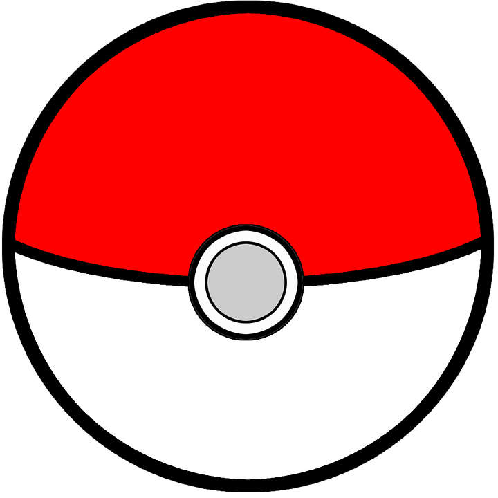 Pokemon Pokeball Free Image On Pixabay