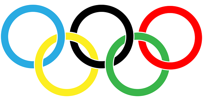 Olympic Games Rio Olympics Rio 2016 Games