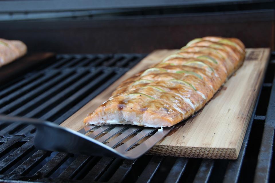 Fisch Gasgrill : Fisch grillen grill kostenloses foto auf pixabay