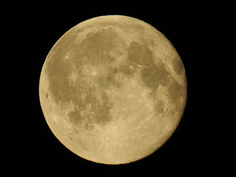 free photo moon close full moon free image on pixabay