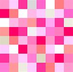 pink, color, block
