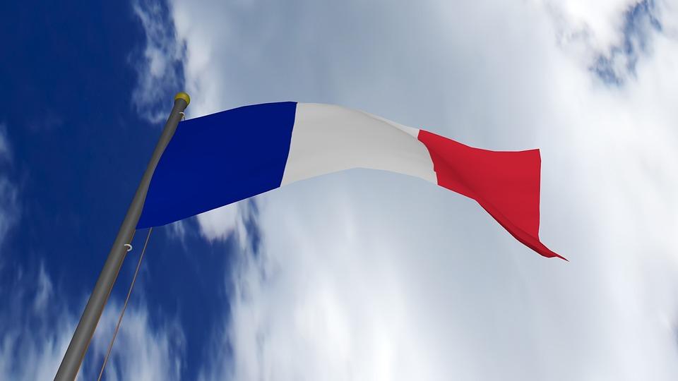 France, Drapeau France, Français, Drapeau, Symbole