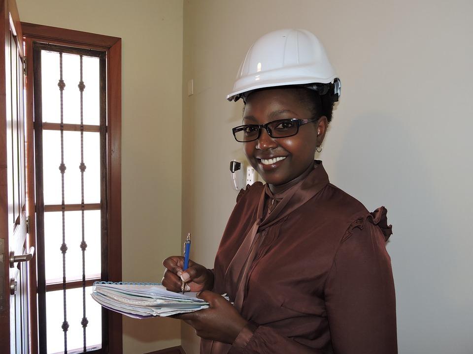 Ingeniero, Mujeres, Ingeniería, Mujer, Trabajo, Casco