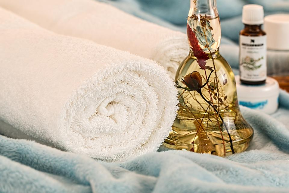 Massage Therapy, Essential Oils, Skincare, Spa