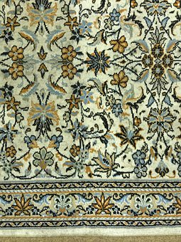 Rug, Oriental, Pattern, Cleaning