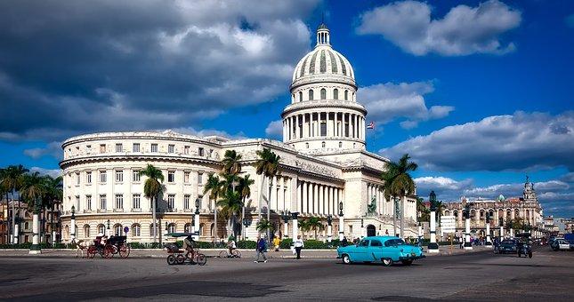 Was man über das heutige Kuba wissen sollte - Havanna, Kuba,