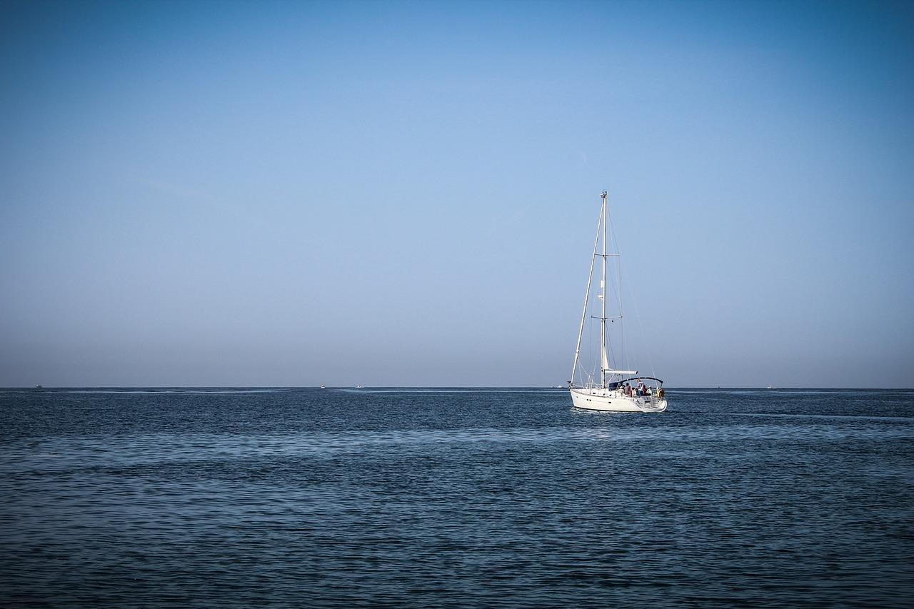 Sea, Boat, Ocean, Water, Travel, Ship