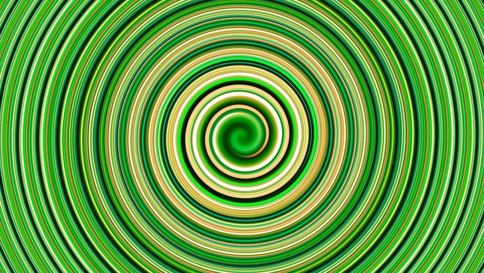 87+ Gambar Abstrak Hijau Terlihat Keren
