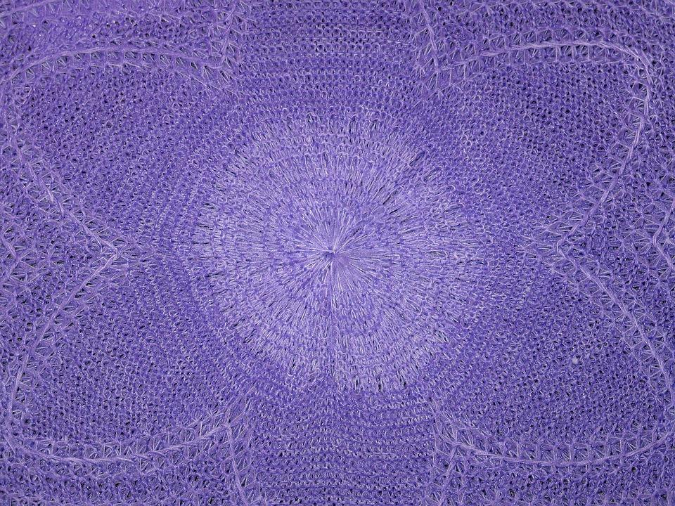 Muster Häkeln Handarbeit · Kostenloses Bild auf Pixabay