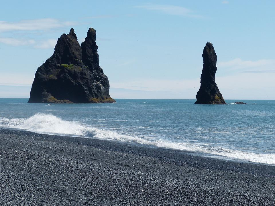 South Coast, Best Stays in Iceland