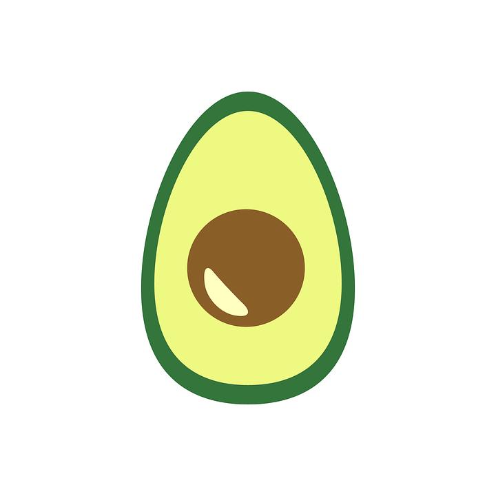 Healthy Fresh Food Icon