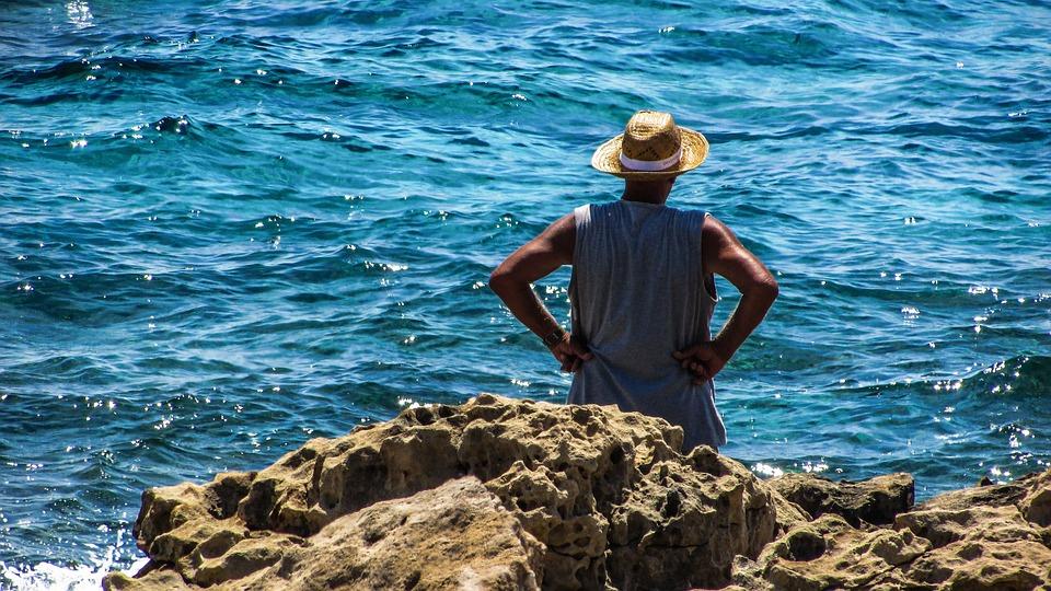 ik zoek een oudere man