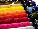 yarn, thread, sew