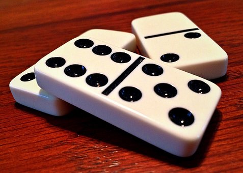 Bilder Domino