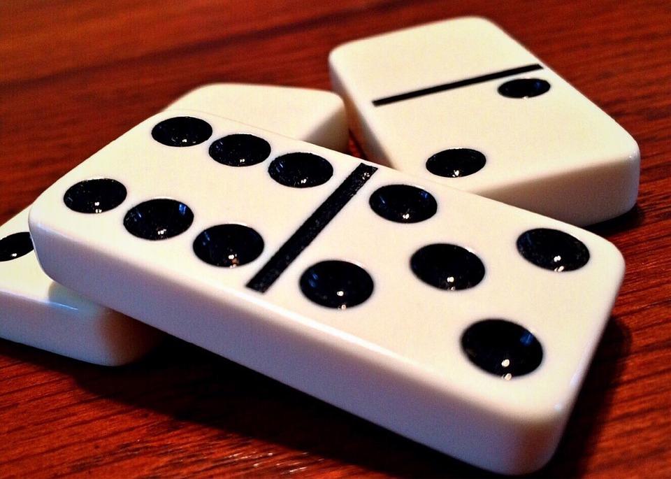 Domino - Free images on Pixabay