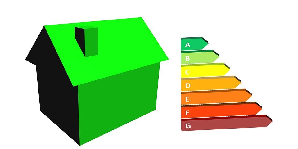Efficacité Énergétique, Environnement, Maison