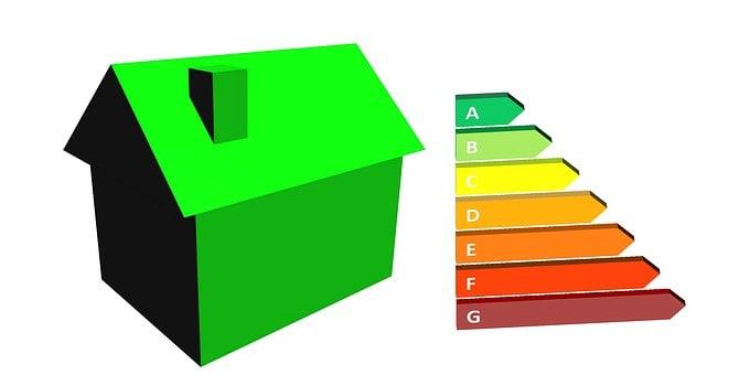 Energy Efficiency, Environment, House