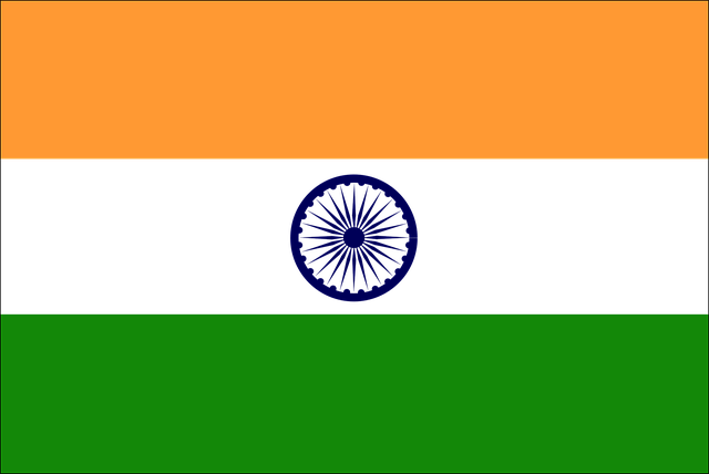 Indian Flag Images Hd720p: Free Vector Graphic: India, Flag, Indian Flag, National