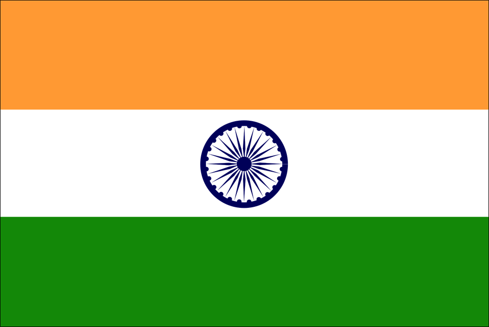 India, Flag, Indian Flag, National, Symbol, India Flag