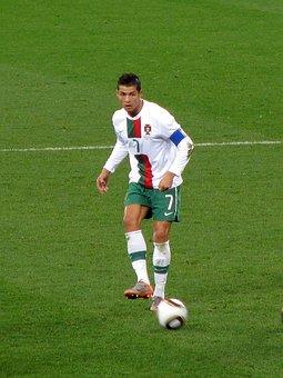 Cristiano Ronaldo, Dünya Kupası 2010