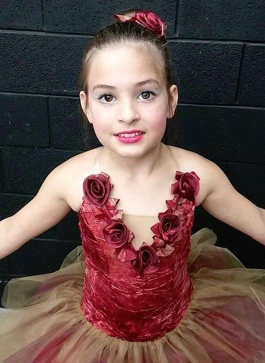 61138af7f0b2 Ballerina Beauty Costume - Free photo on Pixabay