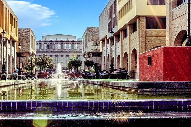 Mexico Jalisco Guadalajara 183 Free Photo On Pixabay